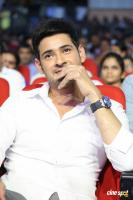 Mahesh Babu at Spyder Pre Release Event (1)