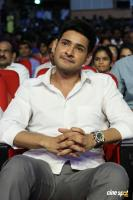 Mahesh Babu at Spyder Pre Release Event (4)