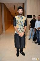 Vijay Devarakonda At KLM Mall Logo Launch (5)