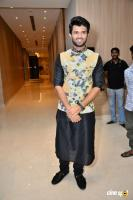 Vijay Devarakonda At KLM Mall Logo Launch (8)