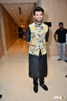 Vijay Devarakonda At KLM Mall Logo Launch (9)