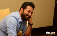 Jr NTR Interview Photos (10)