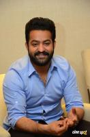 Jr NTR Interview Photos (11)
