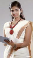 Actress Venba New Stills (2)