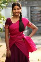 Actress Venba New Stills (3)