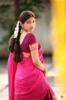 Actress Venba New Stills (4)