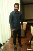 NT Rama Rao Jr Interview Photos (3)