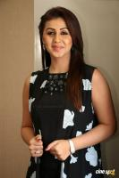 Nikki Galrani at Hara Hara Mahadevaki Press Meet (14)
