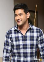 Mahesh Babu at Spyder Chennai Press Meet (1)