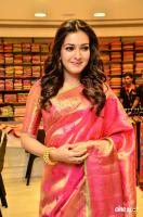 Catherine Tresa at KLM Fashion Mall Launch (5)