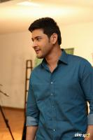 Mahesh Babu Spyder Interview Photos (10)