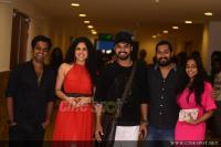 Tharangam Movie Premiere Show Photos