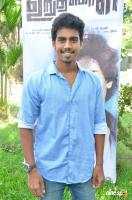 Kishore DS at Uruthikol Team Interview (2)