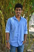 Kishore DS at Uruthikol Team Interview (6)