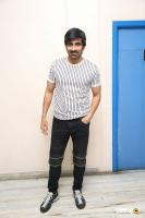 Ravi Teja at Raja The Great Theatrical Trailer Launch (2)