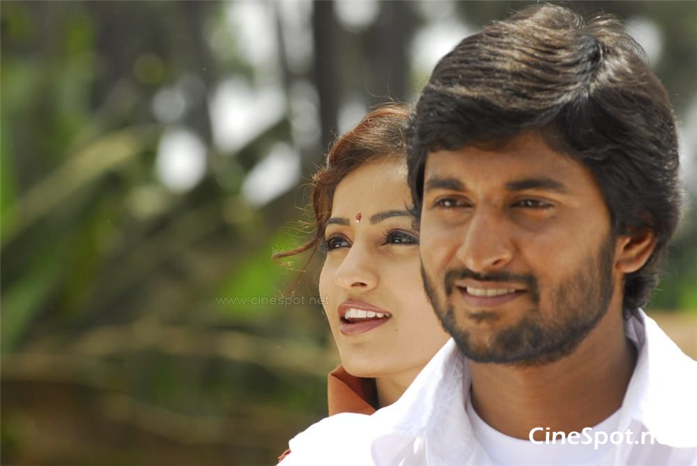 Nani madhvi latha telgu movie photos (10)