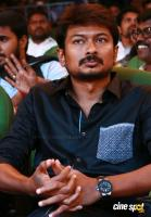 Udhayanidhi Stalin at Ippadai Vellum Audio Launch (3)