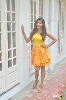 Sanchita Shetty at Johnny Movie Press Meet (1)