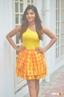 Sanchita Shetty at Johnny Movie Press Meet (4)