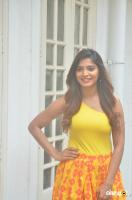 Sanchita Shetty at Johnny Movie Press Meet (5)