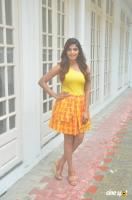 Sanchita Shetty at Johnny Movie Press Meet (6)