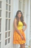 Sanchita Shetty at Johnny Movie Press Meet (8)