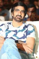 Ravi Teja at Raja The Great Pre Release Event (1)