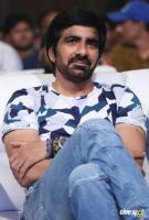 Ravi Teja at Raja The Great Pre Release Event (12)