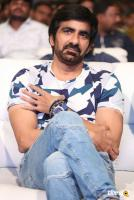 Ravi Teja at Raja The Great Pre Release Event (7)