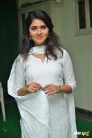 Gayathri Suresh at Lover Movie Launch (10)