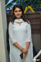 Gayathri Suresh at Lover Movie Launch (2)