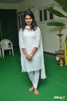 Gayathri Suresh at Lover Movie Launch (20)