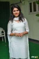 Gayathri Suresh at Lover Movie Launch (7)