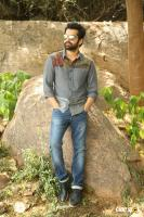 Vunnadhi Okate Zindagi Ram Pothineni Interview Photos (24)