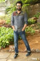 Vunnadhi Okate Zindagi Ram Pothineni Interview Photos (9)