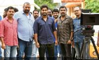 Sachin Malayalam Movie Pooja Photos