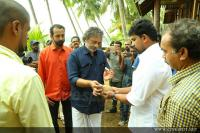Uncle Malayalam Movie Pooja Photos