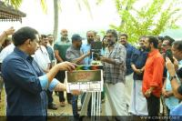 Uncle Malayalam Movie Launch (2)