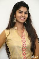 Upasana RC at Mouna Valai Movie Pooja (13)