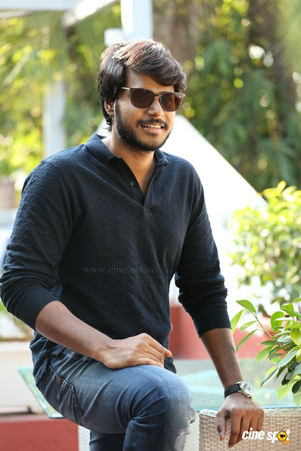 Sundeep Kishan Latest Photos (10)
