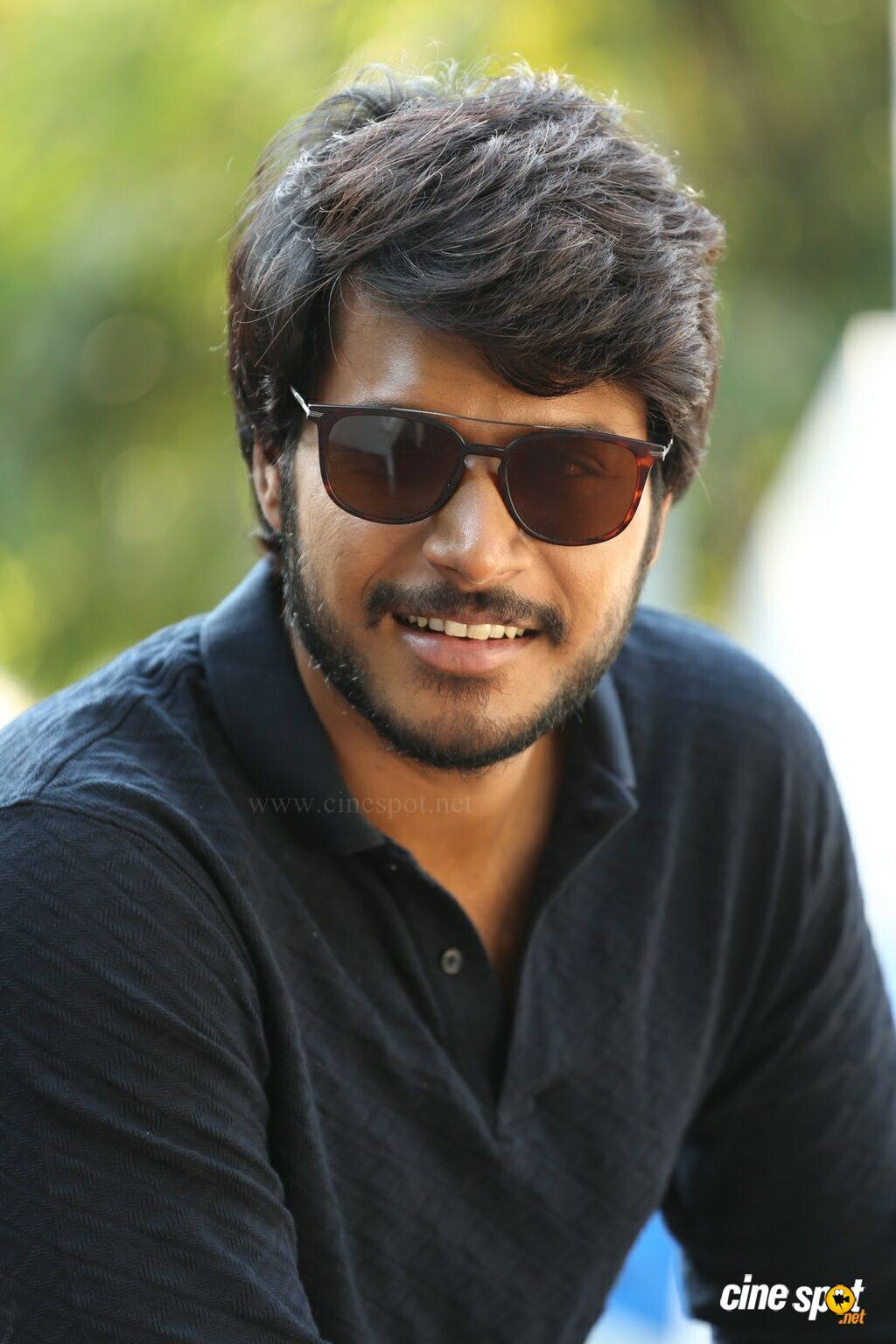 Sundeep Kishan Latest Photos (15)