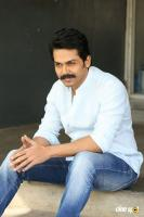 Karthi Khakee Interview Photos (37)