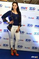 Andrea Jeremiah at MAX Fashion 200th Store Launch (14)