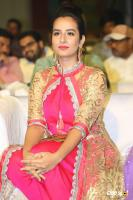 Amrutha at Mental Madhilo Pre Release Event (5)