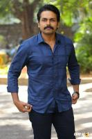 Karthi at Khakee Movie Success Meet (1)