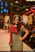 Nayana Elza Anil at Indian Fashion League 2017 Season 2 (2)