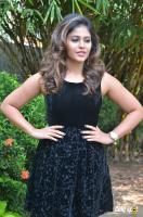 Anjali at Balloon Movie Trailer Launch (3)