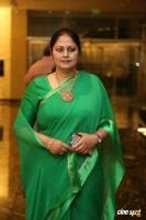 Jayasudha at Sri Venkateswara Creations 2017 Success Celebrations (2)