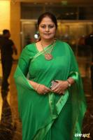 Jayasudha at Sri Venkateswara Creations 2017 Success Celebrations (3)