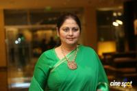 Jayasudha at Sri Venkateswara Creations 2017 Success Celebrations (6)